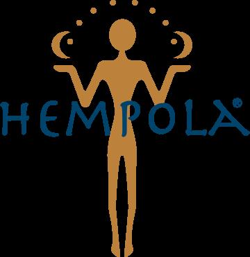 Hempola logo original
